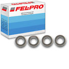 Fel-Pro Fuel Injector O-Ring Kit for 2009-2010 Hummer H3T FelPro - Service ...