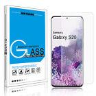 For Samsung Galaxy Note 10 Plus 5G Full Cover Tempered Glass Screen Protector