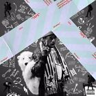 Lil Uzi Vert Luv is Rage Poster Wall Art Home Decor Photo HD Print Multi Sizes