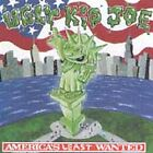 America's Least Wanted [PA] by Ugly Kid Joe (CD, Nov-1992, Stardog Records)