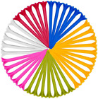 Rubber Golf Tees 3 Pcs for Driving Range Ball Holder Practice Training Aid Tools