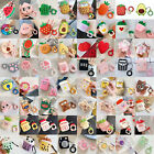 Cute Cartoon Soft Silicone Case Cover Protective for AirPods Apple Airpod 1 2