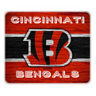 #243 CINCINNATI BENGALS MOUSE PAD $7.5 USD on eBay