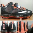 New Adidas Litestrike PE Base Cleats Carlos Correa Size 13 Houston Astros RARE! on Ebay