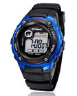 Kids Watches Sport Waterproof Watches Digital LED Wristwatches Xmas Gift US FASTWristwatches - 31387