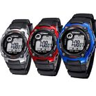 Kids Watches Sport Waterproof Watches Digital LED Wristwatches Best Gift US FAST image