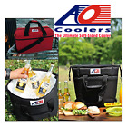Thermal Insulated Cooler Bag For Lunch Picnic Camping Food and Drinks Storage