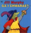 Ga i Chwarae? by Murphy, Jill Paperback Book The Fast Free Shipping <br/> FREE US DELIVERY | ISBN: 1855965763 | Quality Books