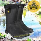 Amblers FS209 Steel Toecap  Safety Rigger Boots Fur Lined Work Boots Work Boots
