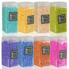Decorative Sand Chippings Wedding Decor Vase Candle Decoration Floral Aggregates image