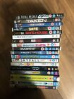 dvds for sale many for sale and all 99p action comedy film tv series thriller £0.99 GBP on eBay