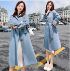 Women's New Autumn And Winter Popular Coat Loose Temperament Women's Clothing