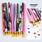 10 Pcs Diamond Painting Drill Pen Gems Picking Wax Pencil Dotting Tool Manicure