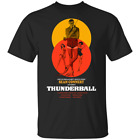 Thunderball, James Bond, Sean Connery T-Shirt MEN Black S-5XL $16.95 USD on eBay