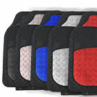Metallic Rubber Floor Mats for Car SUV Truck Semi Trimmable Heavy Duty 5 Colors $28.99 USD on eBay