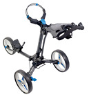 Motocaddy P1 Deluxe Push Golf Trolley