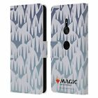 OFFICIAL MAGIC: THE GATHERING MTG PATTERNS LEATHER BOOK CASE FOR SONY PHONES 1