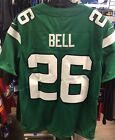 Men's Le'Veon Bell Gotham Green New York Jets NFL Football Limited Home Jersey $119.99 CAD on eBay