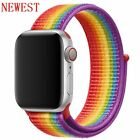 Strap For Apple Watch band apple watch 4 5 3 band 44mm/40mm Sport loop iwatch