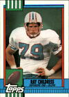 1990 Topps Football You Pick/Choose Cards #194-398 RC Stars ***FREE SHIPPING***Football Cards - 215