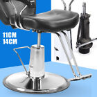 "Barber Chair Replacement Hydraulic Pump Beauty Salon +23"" Base +4 Screw Pattern"