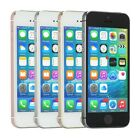 Apple iPhone SE Smartphone No Touch ID AT&T T-Mobile Sprint Verizon or Unlocked