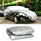 Waterproof Full Car Clothes Cover Van Truck In Out Door Dust UV Ray Rain Snow $39.38 CAD on eBay