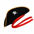 A512 Pirate Hat Dress Up Captain Dressing