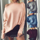 Women Warm Winter Cashmere Sweater Blouse Tunic Knitted Pullovers Female Sweater