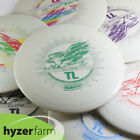 Innova GLOW DX TL *pick your weight & stamp color* Hyzer Farm disc golf driver