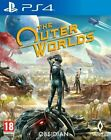 PlayStation 4 : Take 2 Interactive The Outer Worlds (PS4 VideoGames***NEW***