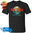 Hard rock cafe neverland T-Shirt Regular Size M-3XL image