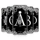 OFFICIAL NATURE MAGICK B & W MONOGRAM FLOWERS 1 HARD BACK CASE FOR XIAOMI PHONES $12.95 USD on eBay