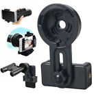 Cell Phone Holder Adapter Mount Binocular Monocular Spotting Scope Telescope USA
