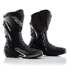 RST Tractech Evo III 3 Sport Motorbike Riding Road Race Track CE Boots
