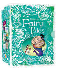 Fairy Tales Gift Set (Gift Sets) by Various Book The Cheap Fast Free Post A2
