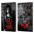 BLACK VEIL BRIDES BAND MEMBERS LEATHER BOOK CASE FOR MICROSOFT SURFACE TABLETS