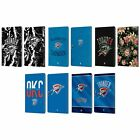 NBA 2019/20 OKLAHOMA CITY THUNDER LEATHER BOOK WALLET CASE FOR MICROSOFT TABLETS on eBay