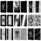 OFFICIAL NBA BROOKLYN NETS LEATHER BOOK CASE FOR MICROSOFT SURFACE TABLETS on eBay