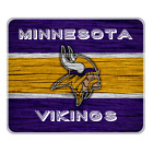 #258 MINNESOTA VIKINGS  MOUSE PAD $8.5 USD on eBay