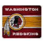 #246 WASHINGTON REDSKINS  MOUSE PAD $8.5 USD on eBay