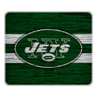 #261 NY JETS  MOUSE PAD $8.5 USD on eBay