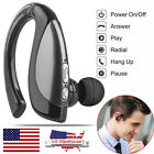 Noise Cancelling Bluetooth Headphones Stereo Headset for Apple iPhone Huawei LG