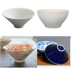 Unpainted Bisque Cup Bowl Pottery Cups For DIY Miniature Ceramic Teacups image
