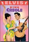KING CREOLE Sealed New DVD Elvis Presley