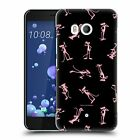 OFFICIAL THE PINK PANTHER PINKTITUDE HARD BACK CASE FOR HTC PHONES 1
