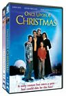 ONCE + TWICE UPON A CHRISTMAS New 2 DVD Both Films Kathy Ireland