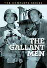 THE GALLANT MEN COMPLETE SERIES New Sealed 6 DVD Set Warner Archive Collection