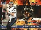 2001 Topps XFL Football Pick Complete Your Set #1-100 + Inserts *FREE SHIPPING*