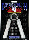 Captains of Crush Grippers by Iron Mind For Hand Strength and Rehab image